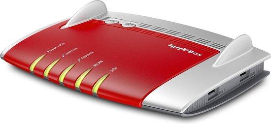 AVM FRITZ!Box 7490 - Router - 1750 Mbps