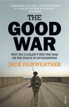 Boek cover The Good War van Jack Fairweather