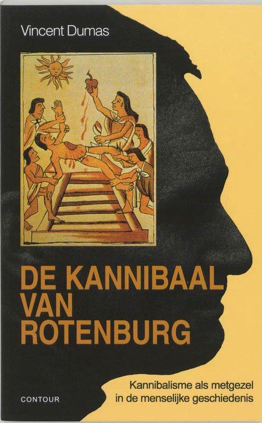 De kannibaal van Rotenburg