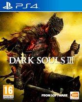Dark Souls 3 - PS4