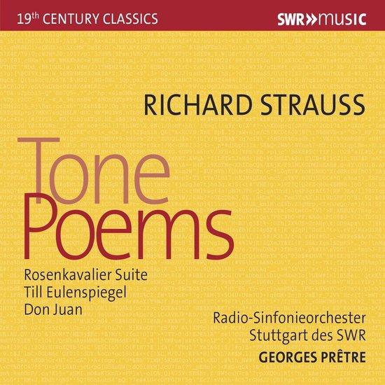 Rosenkavalier-Suite - Till Eulensp