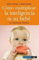 Como multiplicar la inteligencia de su bebé