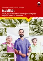Boek cover Mobilität van Sabine Hindrichs