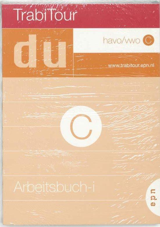 Arbeitsbuch-i Havo/vwo A+B+C TrabiTour - K. van Eunen | Fthsonline.com