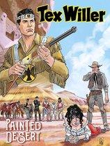 Tex Willer K4 - Painted desert