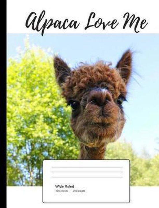 Alpaca Love Me Vol. 9