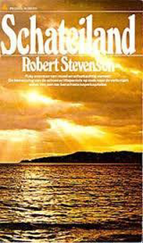 Schateiland - Robert Louis Stevenson |