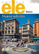 Agencia ELE - Básico Nueva edición libro de clase