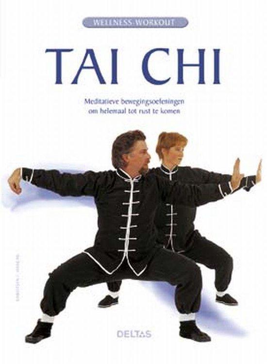 Tai Chi - Christian F. Hanche |