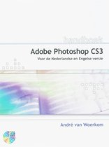Handboek Adobe Photoshop CS3 NL