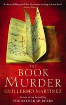 Omslag The Book Of Murder