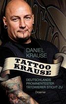 Omslag Tattoo Krause