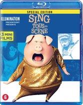 Sing (Blu-ray)