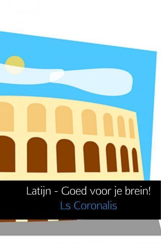 Latijn - Goed voor je brein! - Ls Coronalis |