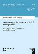 Verwaltung, Informationstechnik & Management