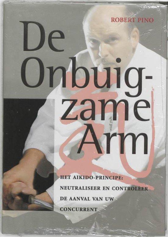 Onbuigzame arm - Robert Pino |
