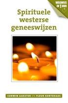 Geneeswijzen in Nederland 9 -   Spirituele westerse geneeswijzen