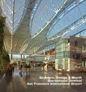 Skidmore, Owings & Merrill, International Terminal, San Francisco International Airport