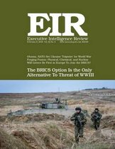 Executive Intelligence Review; Volume 42, Issue 6