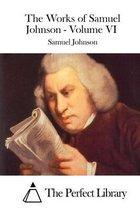 The Works of Samuel Johnson - Volume VI