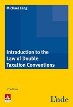 Introduction to the Law of Double Taxation Conventions