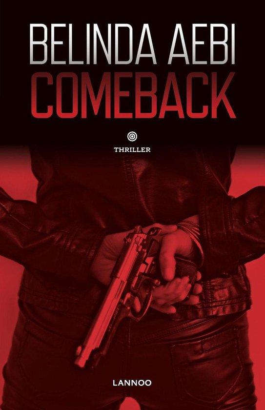 Comeback - Belinda Aebi  