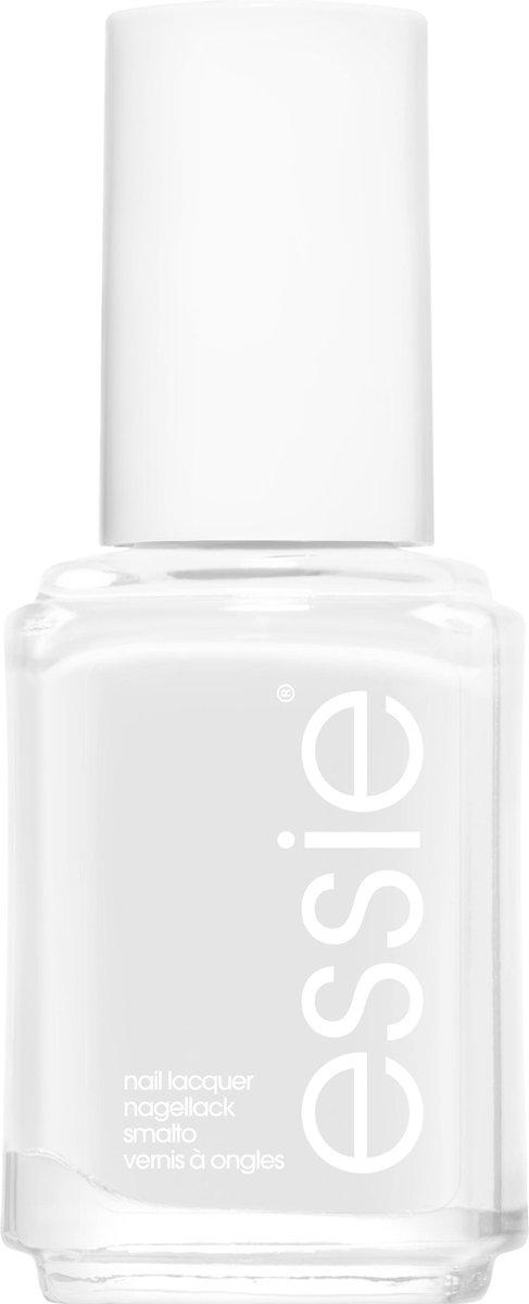 Essie original - 1 blanc - wit - glanzende nagellak - 13,5 ml