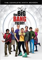 The Big Bang Theory - Seizoen 9 (Import)