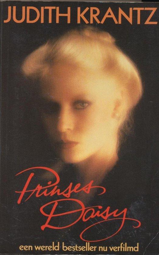 Prinses Daisy - Judith Krantz pdf epub