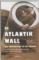 Boek cover De Atlantikwall van Frank Philippart (Onbekend)