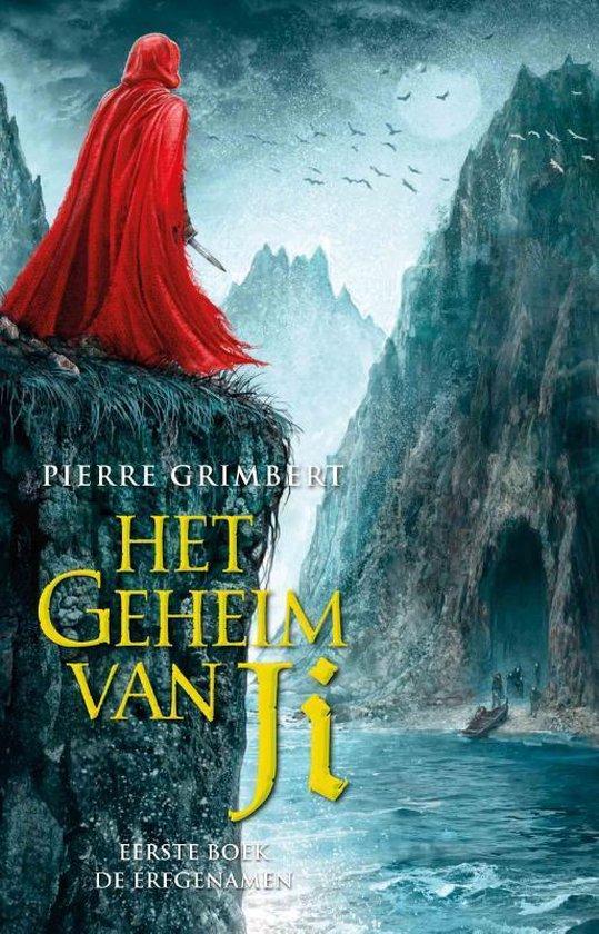 Het geheim van Ji 1 - De erfgenamen - Pierre Grimbert | Fthsonline.com