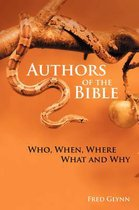 Authors of the Bible