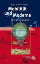 Mobiltität und Moderne