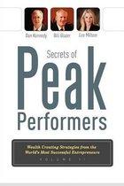 Secrets of Peak Performers II