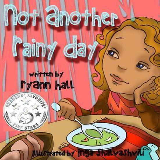 Not Another Rainy Day