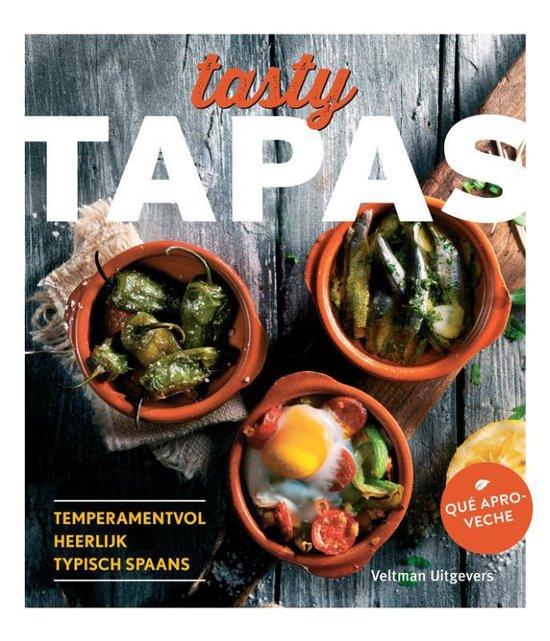 Tasty Tapas - none |