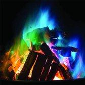 Mystical fire ( 3 zakjes )