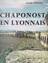 Chaponost en Lyonnais