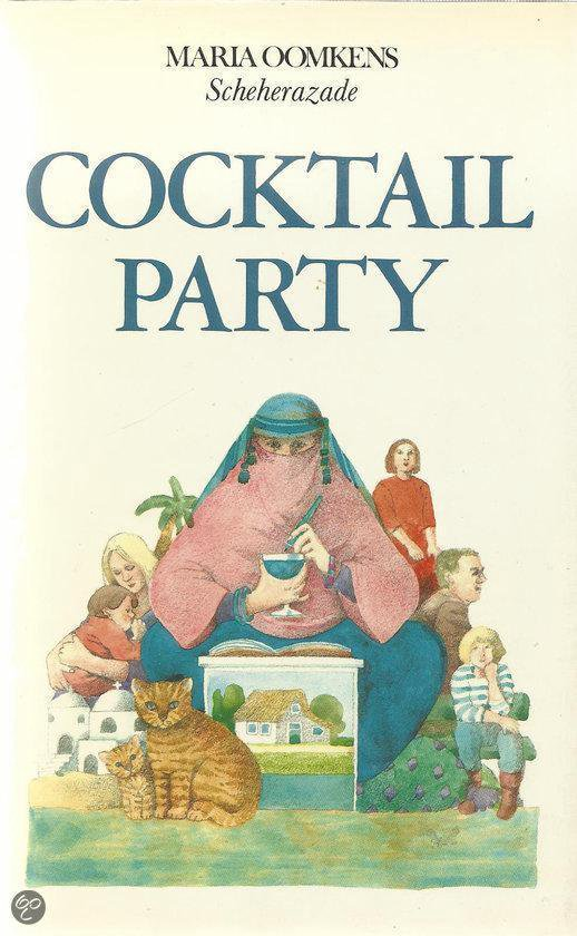 Cocktail-party - Oomkens |