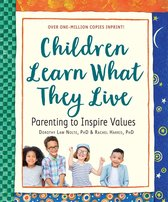 Omslag Children Learn What They Live