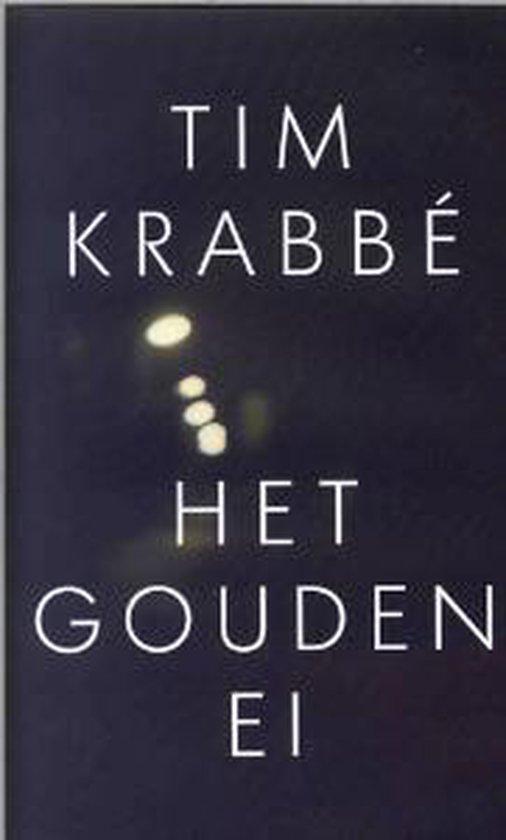 Het Gouden Ei - Tim Krabbé | Fthsonline.com