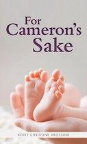 For Cameron'S Sake
