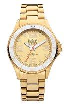 Colori 5-COL225 Horloge 40 mm - Goudkleurig