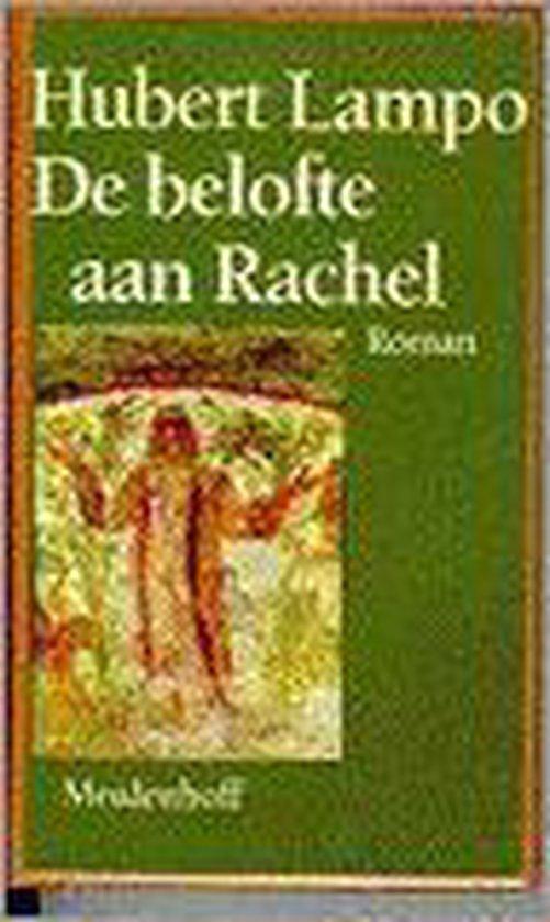 De belofte aan Rachel - Hubert Lampo |