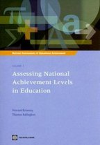 National Assessments of Educational Achievement Volume 1