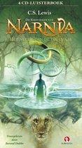 de kronieken van Narnia luisterboek Het Neefje Van De Tovenaar