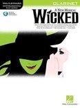 Wicked - Clarinet
