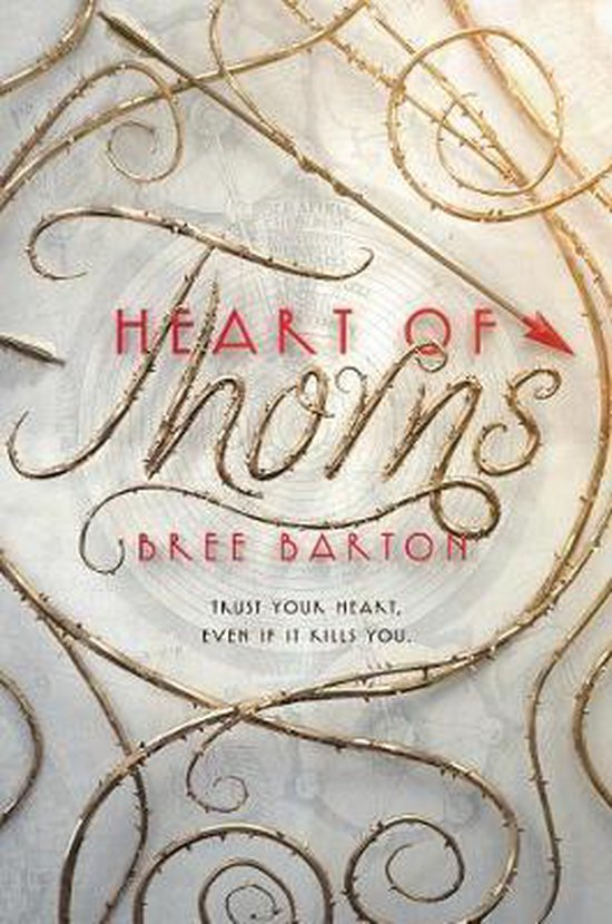 bol.com | Heart of Thorns, Bree Barton | 9780062447692 | Boeken
