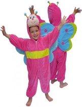 Vlinder kostuum voor kinderen 128