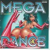 MEGA DANCE  '97 vol 4